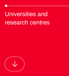 Universities and research centres