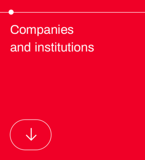Companies and institutions